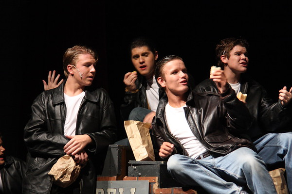 Grease Closing Performance