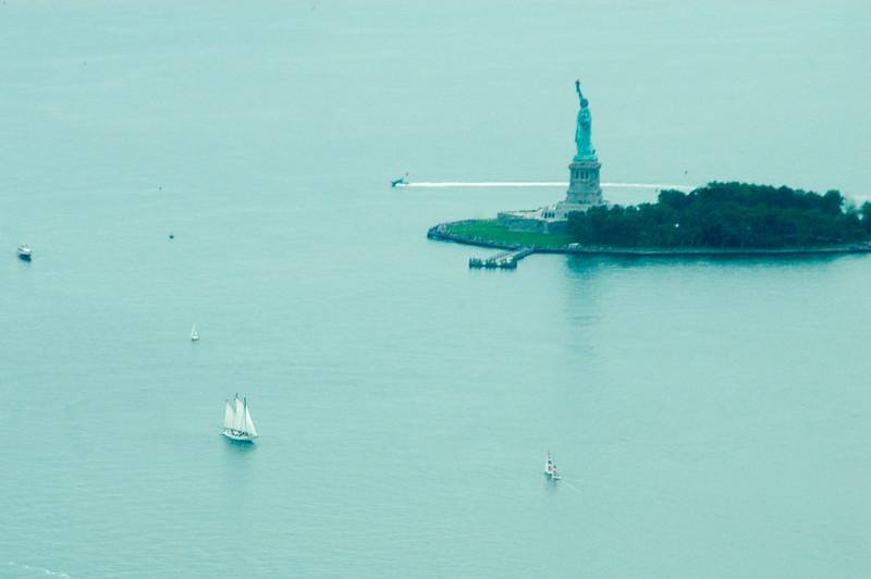 Trip to NY City