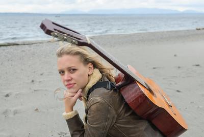 Rachel Larson Musician