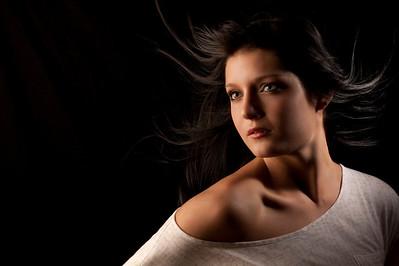 Heather portraits