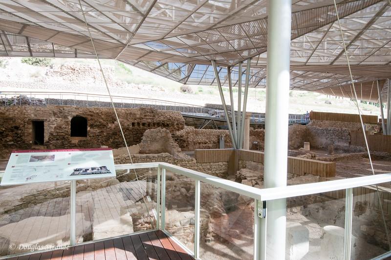 Cartagena, Spain - Roman Forum