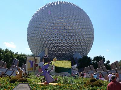 Disney - October 13-14, 2007