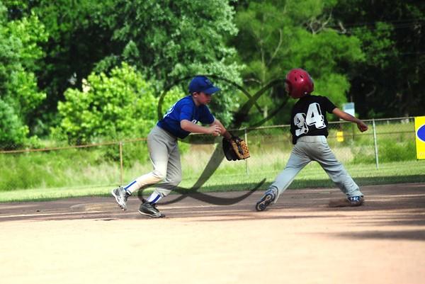 Yankees-Royals Game 2015