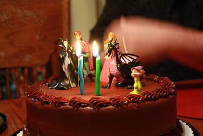 Kuley Family Birthday Party