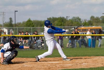 Boys Baseball 4-7-12