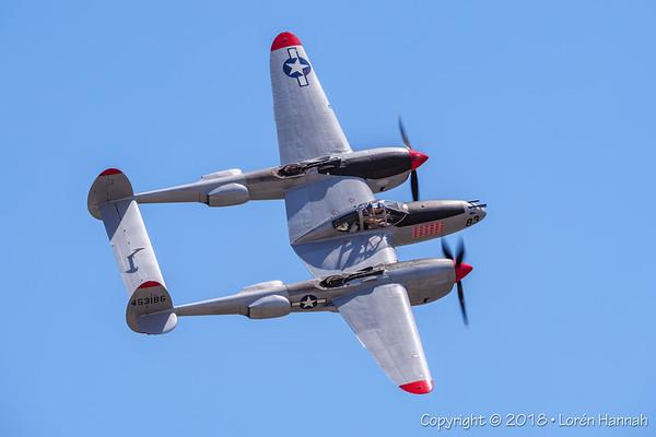 5/5/18 POF Saturday Airshow - Panasonic G9 - Chino, CA