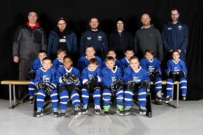 Boutchou Maple Leafs