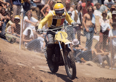 "Roger DeCoster (""The Man"")"