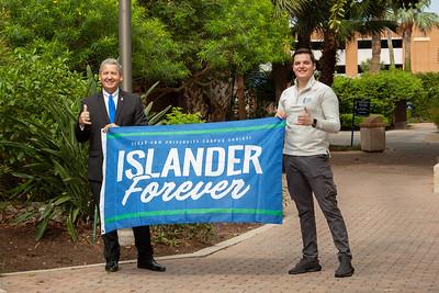 Islander Alumni Give Back Through New Mentorship Program