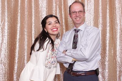 Eliana & David Wedding
