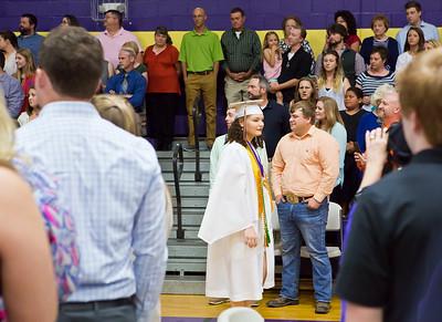 Erin Graduation