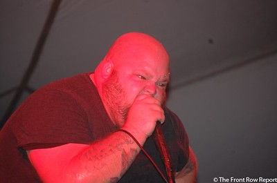 A Plea For Purging @ Cornerstone Festival 2011