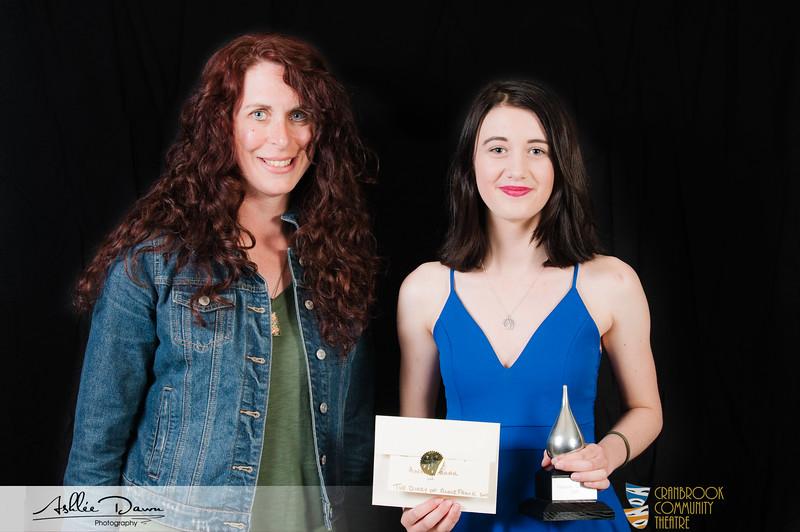 2019 CCT Abbott Awards Winners Favourite Newbie Lily Hailey DOAF Kootenay Therapy Center.jpg