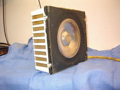 Jordan Watts Modular Loudspeaker