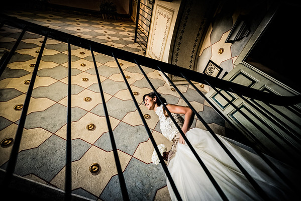 Alberto + Elena // Wedding