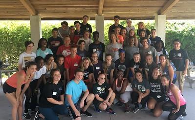 Leadership PBC GROW 18 Retreat #Grow18