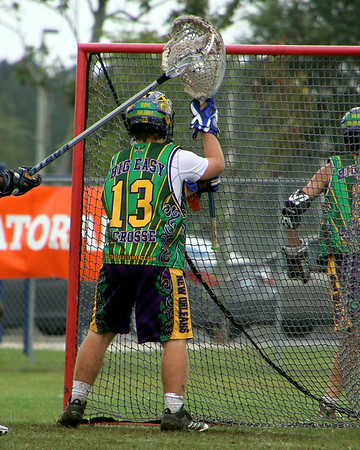 2014 LAX: 2014 BIG EASY CLASSIC DAY 1