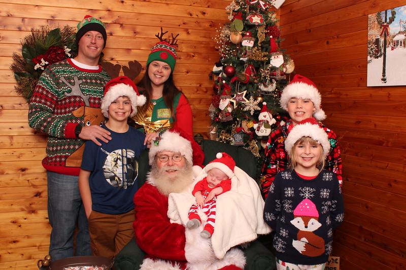 12/01/2018 Beary Merry Christmas