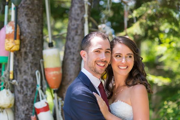 Kati and Michael's Wedding