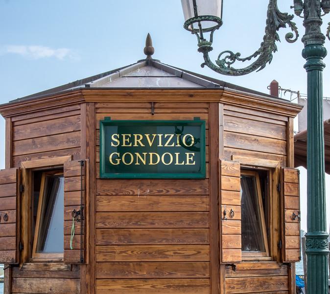 Gondola Hut