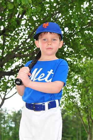 2013 6u Mets(ORDERED)