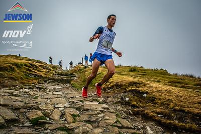 Ras y Wyddfa - Snowdon International Race