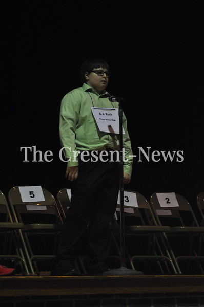 01-24-19 NEWS Defiance County Spelling Bee