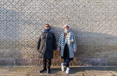 Bryndis Ayoe Frederiksberg Have 2019