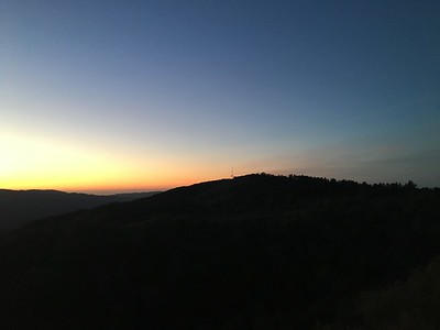 Trabuco Peak LPC#52