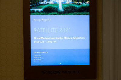 AI and Machine Learning for Military Applications