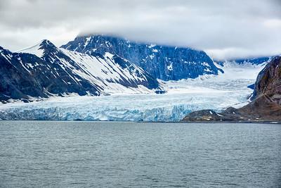 Svalbard - First Day