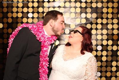 Kirsten & Sullivan's Wedding