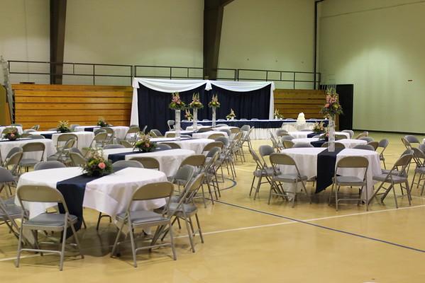 Monastery Event Hall
