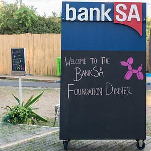 Adelaide Fringe 2018 - BankSA Foundation Dinner