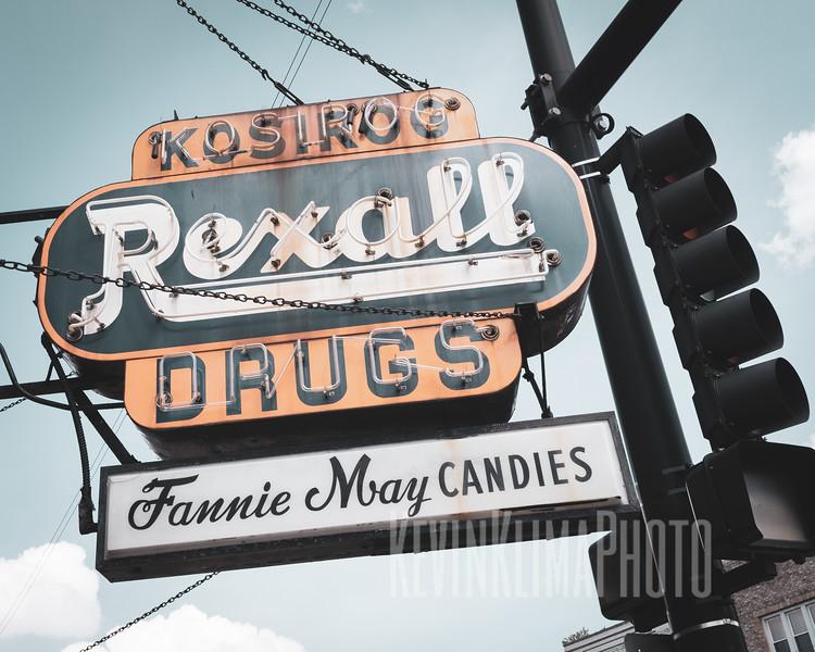Kosirog Rexall Pharmacy