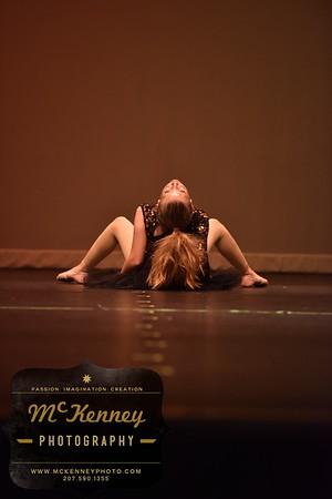 Academy of Dance 2018