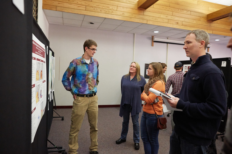 Activity; Awards; Research; Buildings; Cartwright; Location; Inside; People; Student Students; Time/Weather; day; Type of Photography; Candid; UWL UW-L UW-La Crosse University of Wisconsin-La Crosse; 2016 Geography Poster Competition