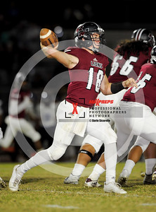 Football Fall 2017 Red Mountain vs Westview