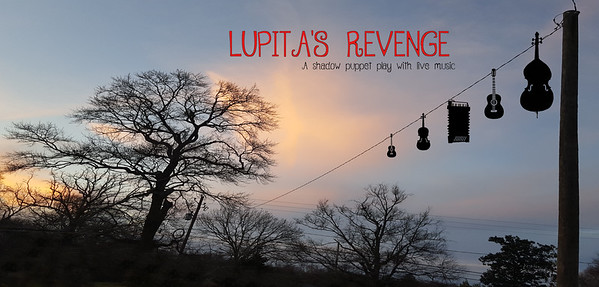 Lupita's Revenge - press