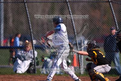 Varsity Baseball 26Apr13