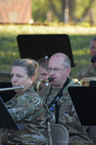 2018 - 126th Army Band Concert at the Zoo - Show Time by Heidi 151.JPG