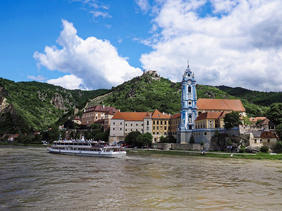 Day 14 in the Wachau Valley