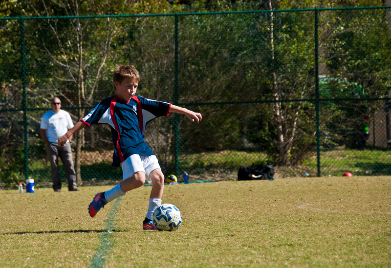 Ninja Soccer