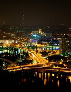 Pittsburgh Pennsylvania, USA