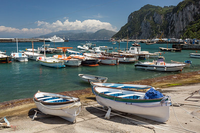 2016 Europe Trip Italy
