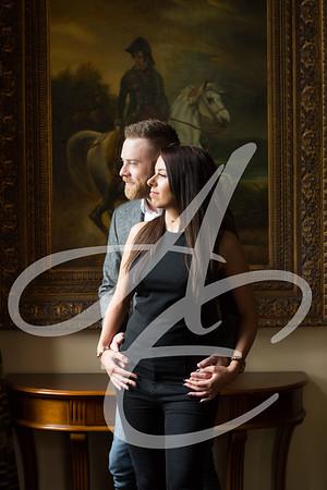 Taryn and Owen
