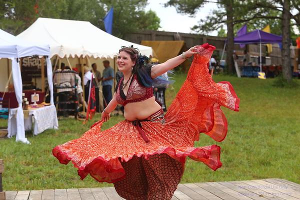 2021 Pirate Fest - Misfit Gypsies