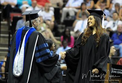 Summer 2011 FSU Graduation