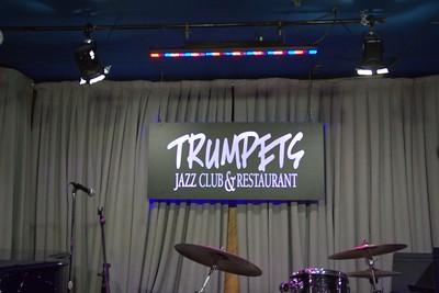 2015 Trumpets Fundraiser