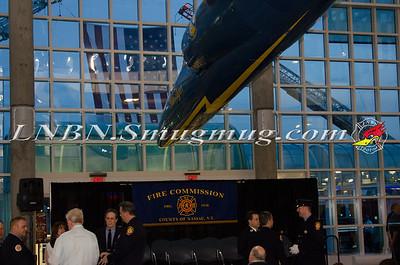 Nassau County Fire Commission Awards Ceremony 4-15-15